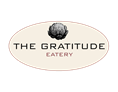 vegetarisches veganes Restaurant: Logo - The Gratitude Eatery