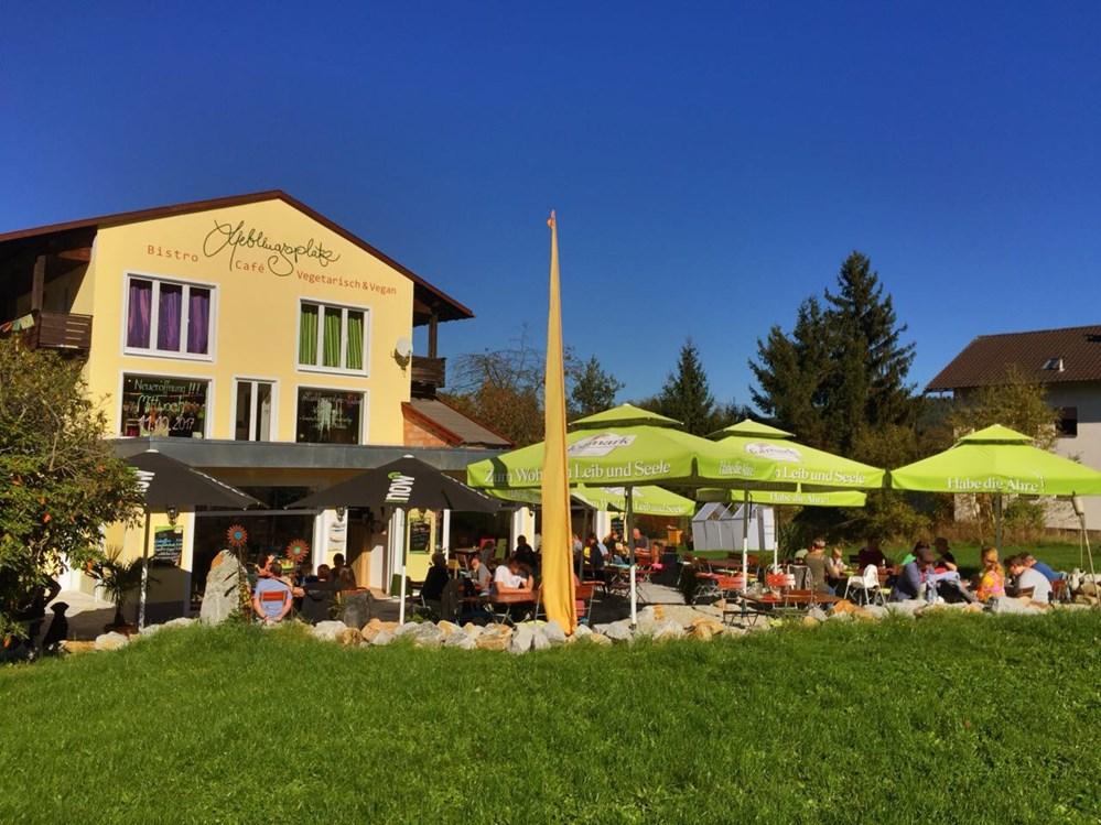 Veganes Restaurant Regensburg