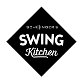 vegetarisches veganes Restaurant - Swing Kitchen